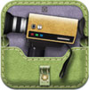 app review 8mm vintage camera