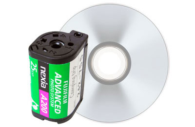 slide scanning conversion cd dvd
