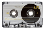 Cassette tape to digital transfer