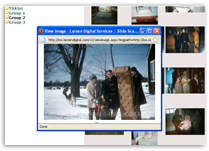 view images online | organize full-size images