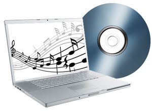 Audio Tape transfer Service | Audio Tape to CD