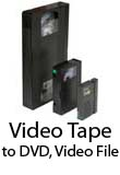 utah video tape transfer service